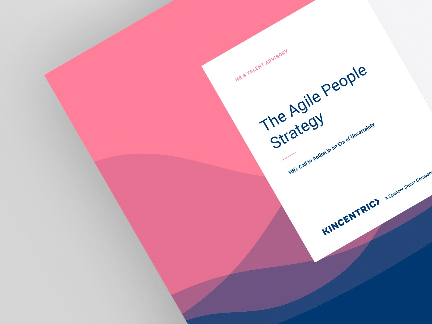 Agile People Strategy